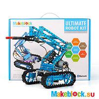 Робот-конструктор Makeblock Ultimate Robot Kit V2.0 (10-в-1)