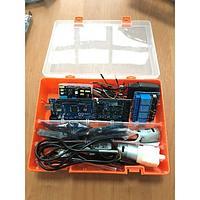 Набор для изучения технологий интернета вещей IOT Green House Kit