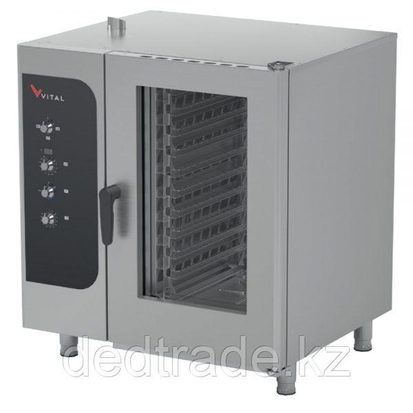 Кондитерская электрическая конвекционная печь