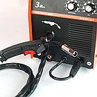 Полуавтомат сварочный инверторный Patriot WMA 165M MIG/MAG/MMA, фото 4