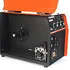 Полуавтомат сварочный инверторный Patriot WMA 225MQ MIG/MAG/MMA, фото 6