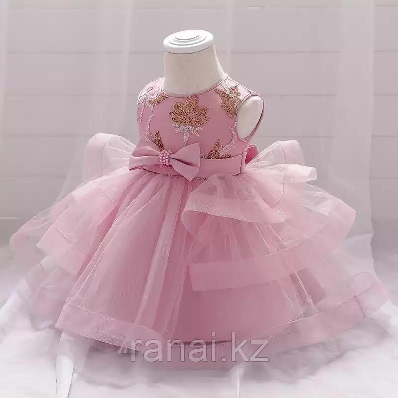 Платье  для тусау кесу