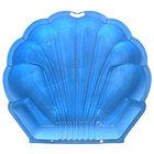 PARADISO Песочница РАКУШКА MAXI (102 x 88 x 20h) Голубой