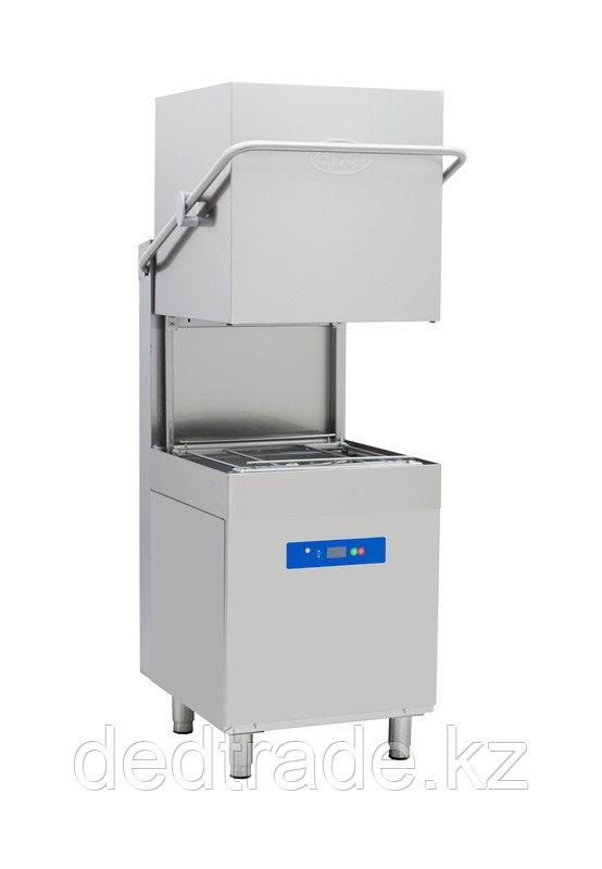 Посудомоечная машина купольного типа. Производительность : 1108 тарелок/ час