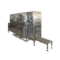 Готовые линии и аппараты розлива питьевой воды