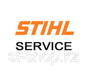 Ремонт бензореза (штрабореза, рельсореза, резчика) STIHL (ШТИЛЬ)  в Алматы с гарантией