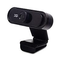 Веб-Камера, X-Game, XW-79, USB 2.0, CMOS, 1280x720, 1.0Mpx, Микрофон,Крепление: зажим, Кабель 1.2 метра,