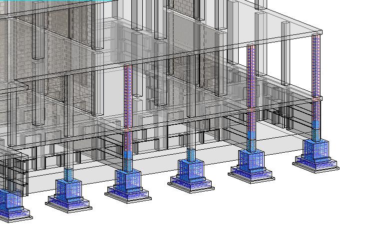On-line Курс: проектирование железобетонных конструкций в Autodesk Revit