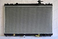 Радиатор охлаждения GERAT TY-102/1R Toyota Camry xv30