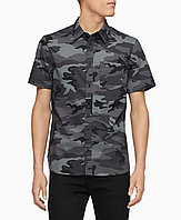 Calvin Klein Мужская рубашка - Е2