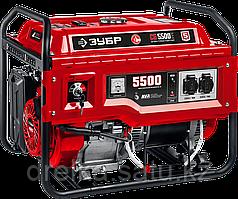 Генератор бензиновый СБ-5500Е серия «МАСТЕР»