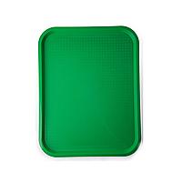 Поднос, пластик, 42х32 см