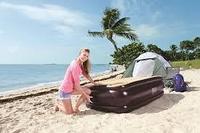 Односпальная надувная кровать 191х97х43 см, Bestway 67596