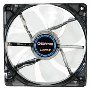 Вентилятор для корпуса Enermax DUO PACK, 900rpm LPCP12N-R LPCP12N-R