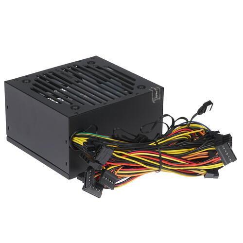 Блок питания, Aerocool, VX PLUS 750 RGB, 750W