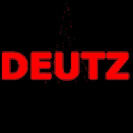 Запчасти для спецтехники Deutz