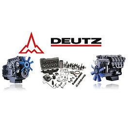 Турбины Deutz
