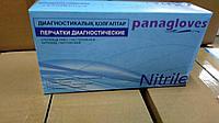 Перчатки Нитриловые L, Panagloves