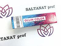 Перманентная краска для волос анти-желтый Ollin