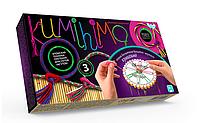 Danko toys плетение для браслетов кумихимо