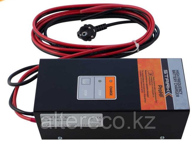 Зарядное устройство STARK ProHF E 24-20 (24В, 20А), фото 2
