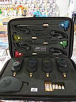 Электронный сигнализатор поклевки JY-19-SW