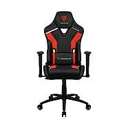 Игровое компьютерное кресло ThunderX3 TC3-Ember Red, фото 2