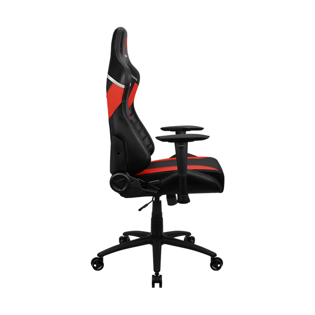 Игровое компьютерное кресло ThunderX3 TC3-Ember Red