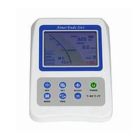 Стоматологический эндомотор с функцией апекслокатора