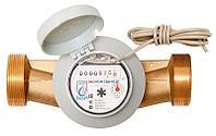 Счетчик воды универсальный ЭКО НОМ-СВД-40 ДГ+КМЧ