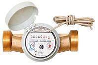 Счетчик воды универсальный ЭКО НОМ-СВД-32 ДГ+КМЧ