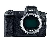 Цифровой фотоаппарат Canon EOS R Body (гарантия 2 года + страховка)