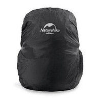 Накидка на рюкзак Naturehike Backpack Covers Q-9B 35-45L black