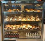 Холодильная витрина для салатов и шашлыков