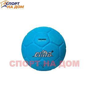 Мяч для гандбола Cima (синий-размер 1)