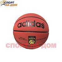 Баскетбольный мяч Adidas Slam Dunk 7