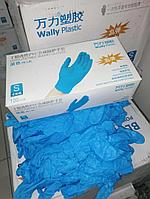 Медицинские перчатки, Wally Plastic