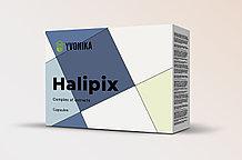 Halipix - капсулы для снижения холестерина в сосудах