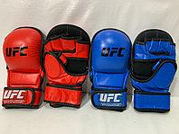 Перчатки-накладки UFC (Черепашки) для тренировок и соревнований
