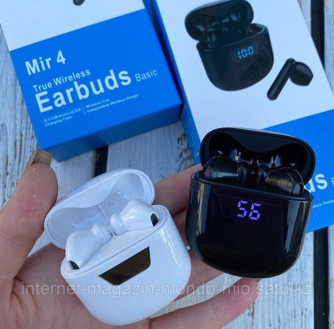 Беспроводные наушники Mir 4 True Wireless Earbuds
