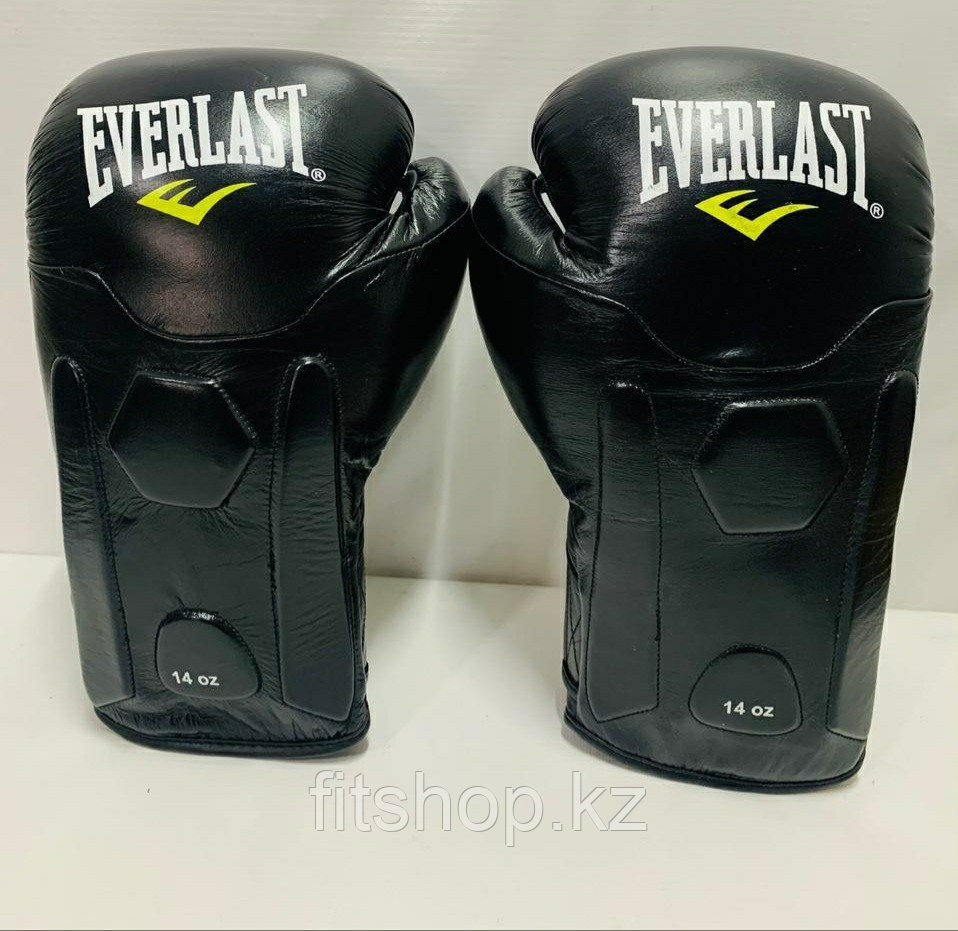 Боксерские перчатки Everlast 14,16 oz