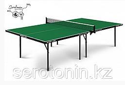 Теннисный стол Sunny Light Outdoor green