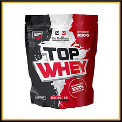 Dr.Hoffman Top Whey 2020g Шоколад