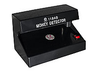 Детектор для всех валют AD-118AB на батарейках
