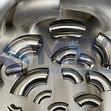 Фитинги из нержавеющей стали AISI 304, фото 4