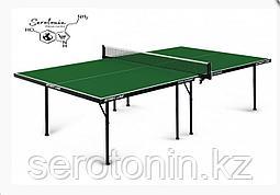 Теннисный стол Sunny Outdoor green