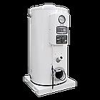 Котёл газовый Cronos BB-535 (58 кВт) для отопления и ГВС в комплекте с горелкой газовой (Южная Корея), фото 4