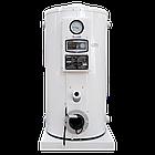 Котёл газовый Cronos BB-535 (58 кВт) для отопления и ГВС в комплекте с горелкой газовой (Южная Корея), фото 5