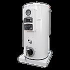 Котёл газовый Cronos BB-535 (58 кВт) для отопления и ГВС в комплекте с горелкой газовой (Южная Корея), фото 6