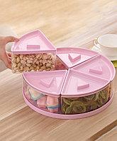 "Закусочная коробка ""Candy Bar"" для снеков"